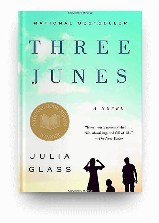 30 Contemporary Fiction Novels for Your Book Bucket List